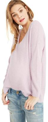 NoneHatch The Easy V-Neck Sweater