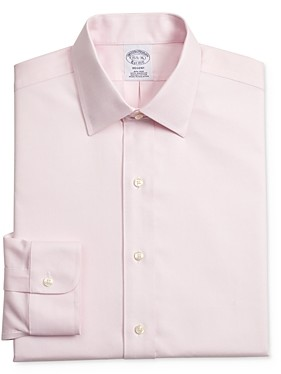 Dobby Dot Classic Fit Dress Shirt