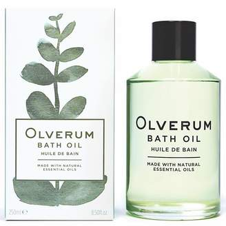 OLVERUM Award-winning Luxury Bath Oil