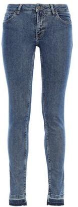 Maje Mid-rise Skinny Jeans