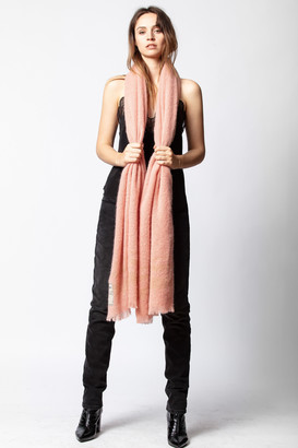 Zadig & Voltaire Orely Spark Scarf