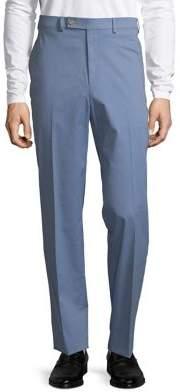 Lauren Ralph Lauren Stretch Buttoned Pants