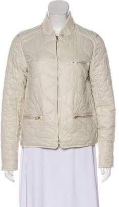 DAY Birger et Mikkelsen Quilted Zip-Up Jacket