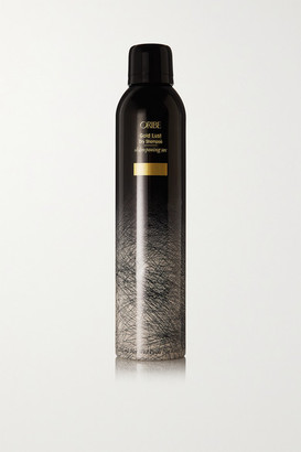 Oribe - Gold Lust Dry Shampoo, 250ml - one size $44 thestylecure.com