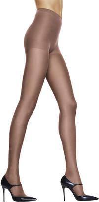 Hanes Silky Sheer Control-Top Reinforced Toe Pantyhose
