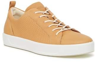 Ecco Soft 8 Summer Tie Sneaker