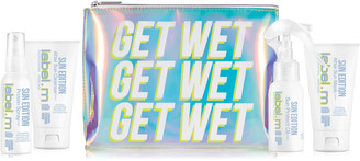 Label.M Sun Edition Get Wet 2019