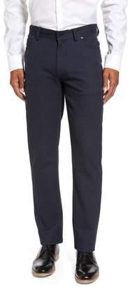 Vince Camuto Vince Slim Fit Stretch Five-Pocket Pants