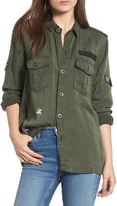 Rails Kato Military Jacket