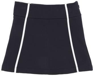 Marni Junior Cotton Sweat Skirt