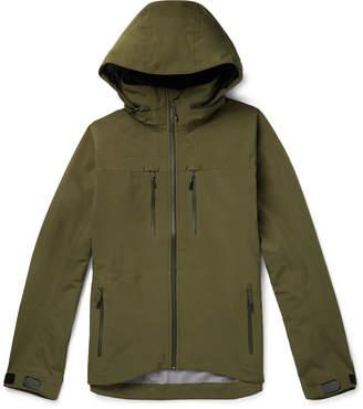 Filson Neonshell Reliance Hooded Jacket