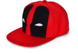 450360aa4c7 REINDEAR Deadpool Baseball Cap Hip-hop Snapback Hat US Seller