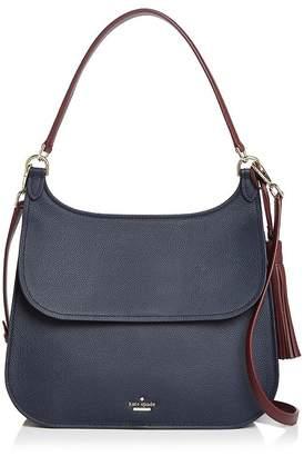 Kate Spade Clinton Street Jacalyn Leather Shoulder Bag
