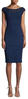Chiara Boni Cutout Bodycon Dress