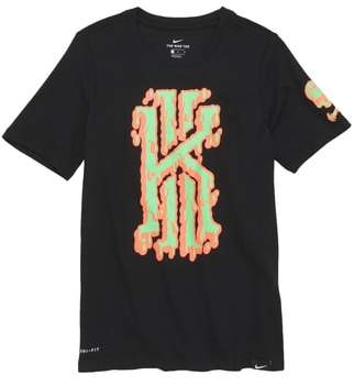 Nike Dry Kyrie Irving Graphic T-Shirt