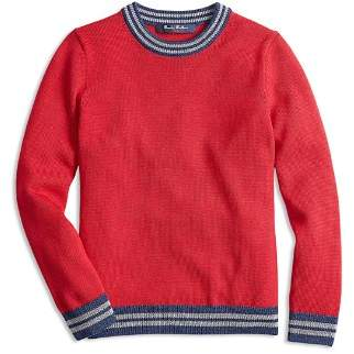 Brooks Brothers Boys' Wool Sweater - Big Kid