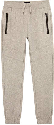 Hudson Boys' Future Zip-Pockets Jogger Pants, Size S-XL