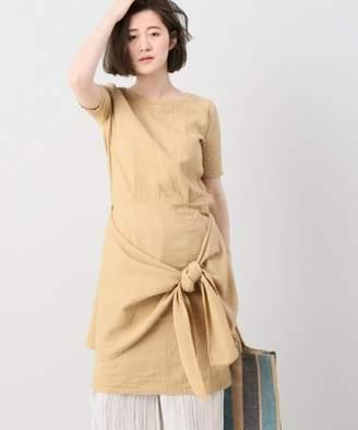 Journal Standard (ジャーナル スタンダード) - JOURNAL STANDARD 【Atelier Delphine/アトリエ デルフィーン】Lake ドレス:ワンピース◆