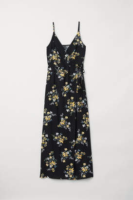 H&M Maxi Dress - Black