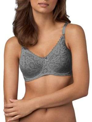 Bali Lace 'n' Smooth Underwire