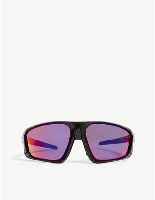 Oakley Field jacket rectangle sunglasses