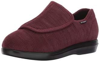 Propet Women's Cush N Foot Slipper