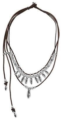 Uno de 50 Vital Necklace