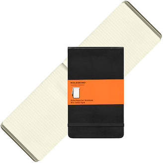 Moleskine NEW Reporter Large Ruled Notebook