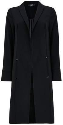 Wallis Black Duster Jacket