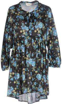 Vicolo Short dresses - Item 34783904WU