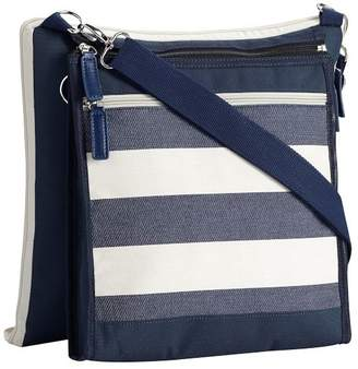 Pottery Barn Take It To Collection Zip Up Mat