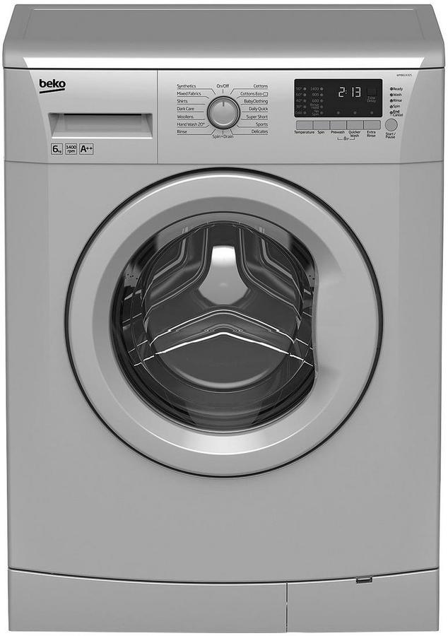 slim washing machine