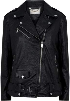 ae877c7f3 Soft Leather Jackets For Women - ShopStyle UK