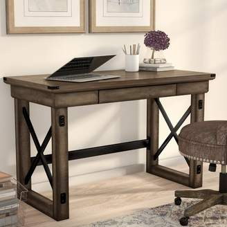 Laurèl Foundry Modern Farmhouse Gladstone Writing Desk
