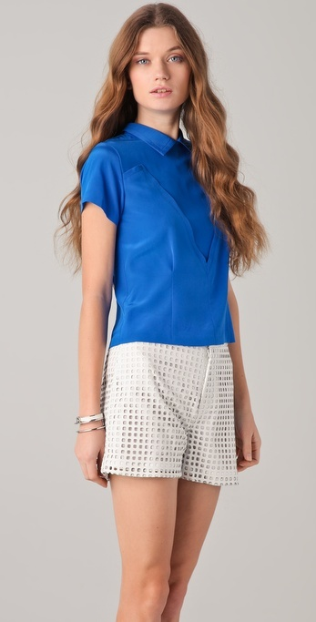 Raoul Gamine Blouse