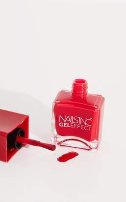 PrettyLittleThing Nails Inc St James Gel effect Nail polish