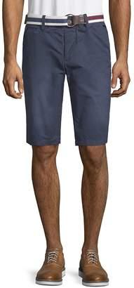Jet Lag Jetlag Men's Belted Cargo Shorts