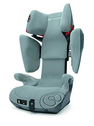 Concord Transformer X-Bag Car Seat (Group 2/3, Graphite Grey)
