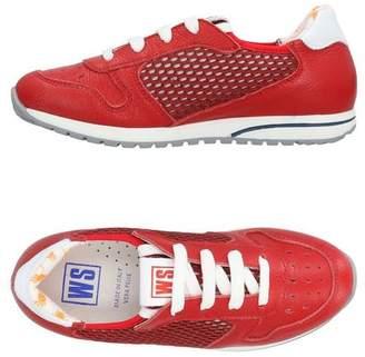 WS Low-tops & sneakers