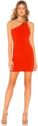 NBD Daxton Mini Dress