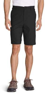 Eddie Bauer Horizon Classic-Fit Chino Shorts