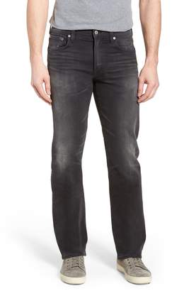 Citizens of Humanity Side Straight Leg Jeans