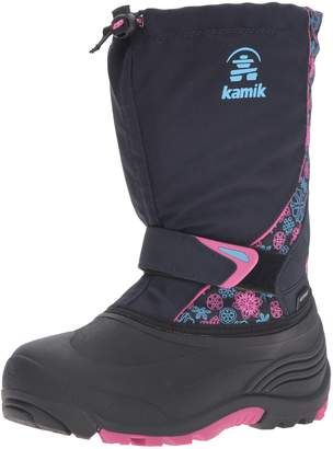 Kamik Sleet2 Waterproof Winter Boot