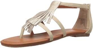 BC Footwear Women's Maltese II Gladiator Sandal