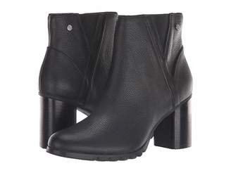 Hush Puppies Spaniel Ankle Boot