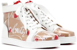 Christian Louboutin Louis Loubikraft sneakers