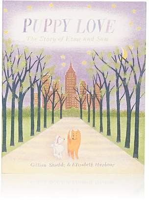 Simon & Schuster Puppy Love: The Story Of Esme & Sam
