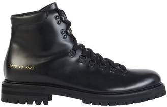 Common Projects Laced boots