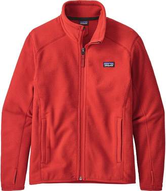 Patagonia Radiant Flux Jacket - Boys'