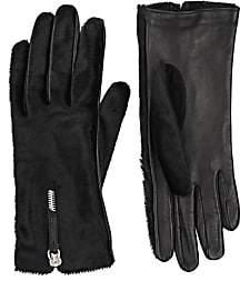 WANT Les Essentiels Women's Mozart Gloves - Black